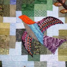 Icarus Also Flew, Bird Detail