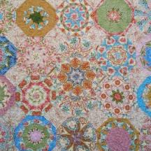 Kaleidoscope, Center Detail